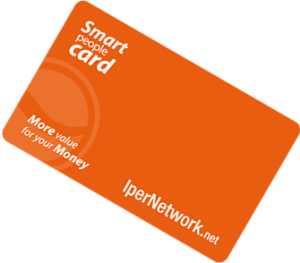SmartPeopleCard-Orange